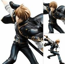 "Gintama Okita Sougo 6""/15cm PVC Anime Figure collection Toy Gift"
