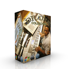 Dr Dre Collection - WAV Drum Sounds for KONTAKT MPC LOGIC REASON