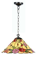Tiffany Down lighter Ceiling Light