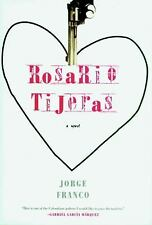 ROSARIO TIJERAS NEW HARDCOVER BOOK