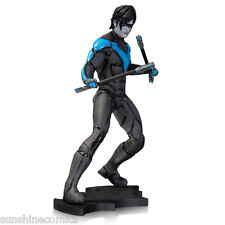 Batman Arkham City Nightwing Statue DC Collectibles NEW SEALED