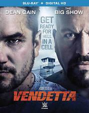 Vendetta [Blu-ray + Digital HD], New DVDs