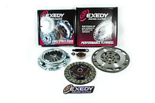 EXEDY RACING STAGE 1 CLUTCH KIT+FLYWHEEL INTEGRA B18 CIVIC Si DEL SOL VTEC B16