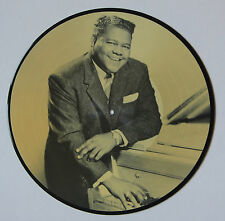 "Vinyle 33T Fats Domino ""Fats Domino"" - picture disc"