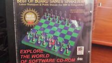 Best of Board Games PC GAME - FREE POST