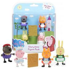 Peppa Pig Es War Einmal Märchenstunde Figur Packung Danny Hund Candy Offiziell