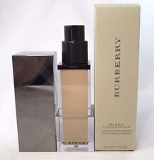 Burberry Sheer Foundation Luminous Fluid Foundation ~ Trench No.04 ~ 1 fl oz. ~