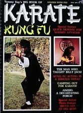 5/75 KARATE KUNG FU MAGAZINE BRUCE LEE BONG SOO HAN DAVID CARRADINE MARTIAL ARTS