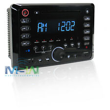 MAGNADYNE RV5090 LINEAR-Series In-WALL RV AM/FM CD RECEIVER w/ BLUETOOTH RV-5090