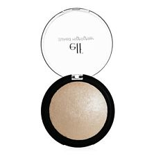 ❤ elf studio baked powder highlighter in Moonlight Pearls ❤