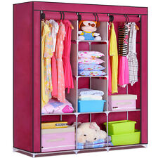 FOLDING WARDROBE CUPBOARD ALMIRAH-XI- MRN