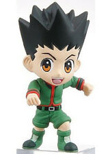 Rare!! Hunter x Hunter Petit Colle Mini Figure Collection Gon Freecss Japan Cute