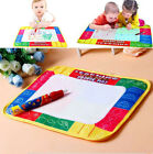 Drawing Mat Kids Painting Gift Magic Pen Board Water Doodle Toy Writing