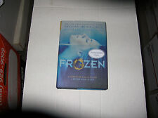 Frozen by Melissa de la Cruz and Michael Johnston (2013) DOUBLE SIGNED 1st/1st