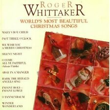 LN World's Most Beautiful Christmas Songs Roger Whittaker