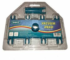 Habco Flexible Vacuum Head For Swimming Pool Cleaning Top Quality