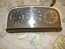 Audi 5000 instrument cluster, 80 - 83 yr., for parts, 433 919 035