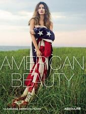 AMERICAN BEAUTY Claiborne Swanson Frank Assouline large hardcover photo book NEW