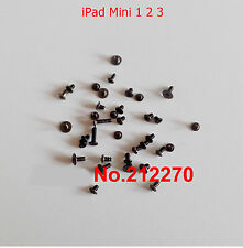 iPad Mini 1 2 3 Schrauben set Screws Set