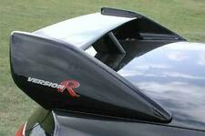 FULL Carbon Wing Fit For 95-00 Mitsubishi FTO Version-R Style Rear Spoiler 2pcs