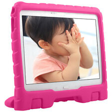 "Rose Kids Protective Cover Case  for 10.1"" Samsung Galaxy Tab 3 Tab 4 T530 P5200"
