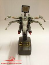 STAR WARS ACTION FLEET X-WING RED 5 FLIGHT CONTROLLER COMPLETE 1995 Luke & R2D2