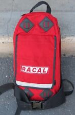 Racal LandStar GPs Unit With Backpack Batteries Charger