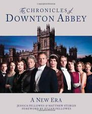 The Chronicles of Downton Abbey (Official Series 3 TV tie-in) By Jessica Fellow