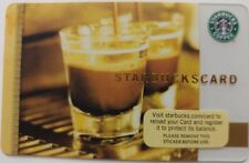 Starbucks Card Coffee as Art 2006 - Covered Pin - FREE SHIPPING
