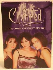 Charmed The Complete First Season (DVD, 2005, 6-Disc Set) Season 1