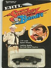 1/64 ERTL SMOKEY AND THE BANDIT FIREBIRD