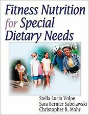 Stella Volpe - Sport Nutrition For Unique Die (2007) - Used - Trade Paper (