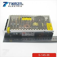 145W 36V 4A Single Output Switching power supply