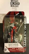 DC Comics Collectibles Batman The Animated Series #12 HARLEY QUINN w/ Joker Fish