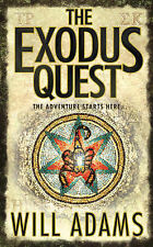 The Exodus Quest, Will Adams