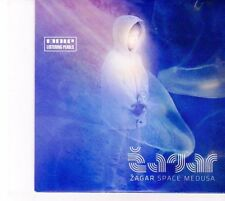 (DZ611) Daredo, Zagar Space Medusa - 2013 DJ CD