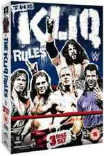 WWE: The Kliq Rules  DVD NEW