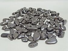 BULK 1 LB. SMALL  SIZE TUMBLED POLISHED LODESTONE  - 95-105 PCS.