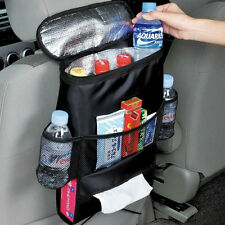 Car Auto Seat Back Multi-Pocket Storage Bag Organizer Holder Travel Hanger XC