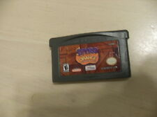 Spyro Orange: The Cortex Conspiracy (Nintendo Game Boy Advance, 2004)