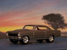 1966 66 CHEVY II NOVA SS 1/64 SCALE COLLECTIBLE DIECAST MODEL DIORAMA OR DISPLAY