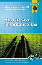 How to Save Inheritance Tax: Advice on How to Reduce IHT Liability, from the Exp