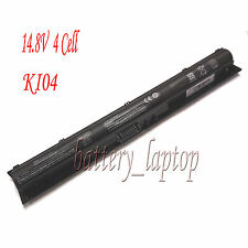 New HP 800049-001 Laptop Battery - L Replace For HP Battery Pack (4 Cells) US