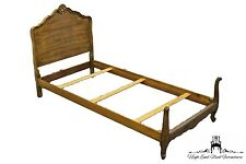 KINDEL FURNITURE Beauclair French Provincial Twin Size Bed 312-B-12