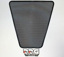 2006 2007 fireblade CBR1000rr Racing Radiator guard Black 06 07 RR6 RR7 Honda
