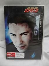 Speed - Definitive Edition - DVD