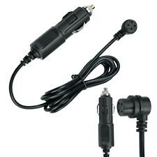 Car Power Charger Cord For Garmin StreetPilot GPS GPS ColorMap StreetPilot III