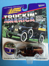 Johnny Lightning Truckin`America 1929 Ford Model A NEU / OVP Sammlerstück