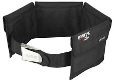 Mares Softbleigurt Gr. S-XL Weight Belt