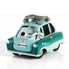 New 100% original Disney Pixar Cars Diecast Matel DR Professor Z Gift Toy